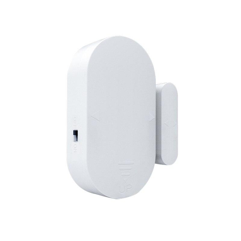 ABKT-Home Safet-Y Alarm System Standalone Magnetic Sensors Independent Wireless Door Window Security Alarm