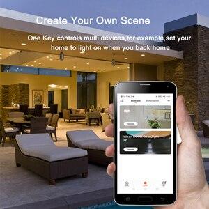 Image 5 - NEO Coolcam Pháp Thông Minh Hỗ Trợ Cắm Alexa Google Nhà, IFTTT Điều Khiển Từ Xa Phát WiFi Mini Ổ Cắm Ổ Cắm Hẹn Giờ