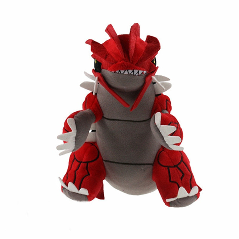 Takara-Pokemon-30cm-Groudon-Plush-ToyToy-Hobby-Collection-Doll-Kawaii-Gift-for-Girl (1)