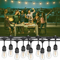Venta https://ae01.alicdn.com/kf/Hc6f9d7839d2e4463bd2c59dfef96b1ecO/24V 10LED exterior Patio globo cadena de luces bombillas impermeables grado comercial Luz de jardín decoración.jpg