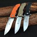 SAMSEND складной нож Карманный 9cr18mov лезвие G10 рукоятка тактические ножи для кемпинга охоты выживания отдыха на природе EDC ручные инструменты