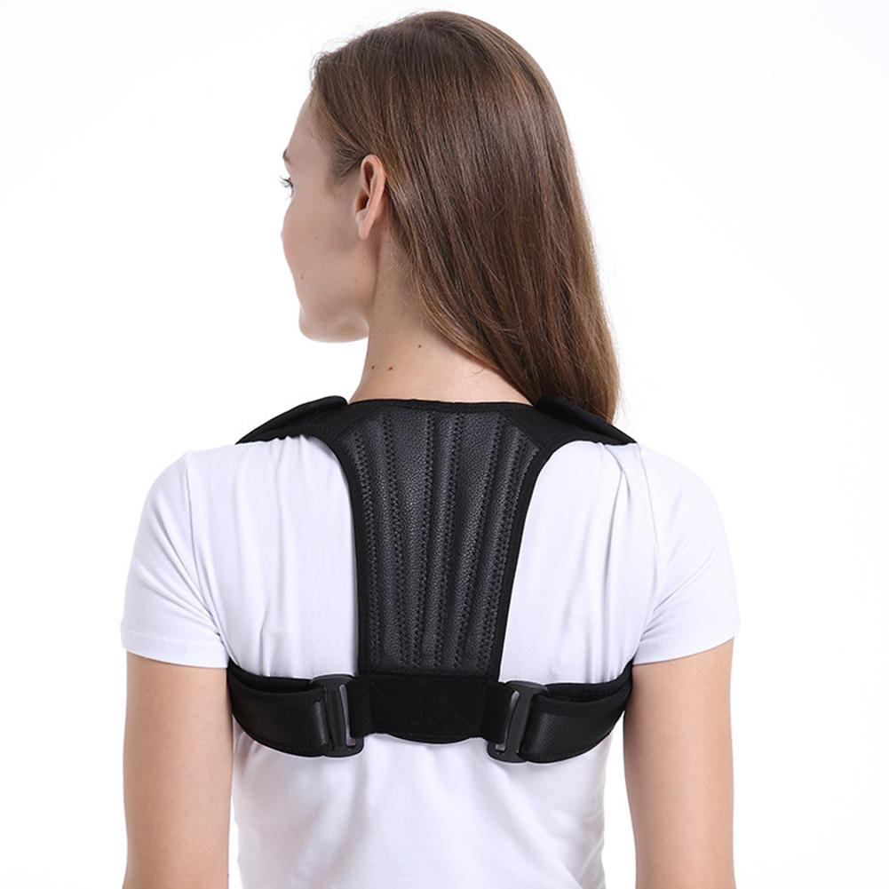 Students Correction Belt Posture Sitting Men And Women Correct Spine Corrector Male And Female Humpback Ventilation