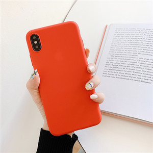 Image 4 - COOLY Candy Color Case For Huawei Honor 8X 8A 8C 7X 9 i 10i V20 Back Cover on Honor 10 Lite 20 Pro Soft TPU Silicone Phone Coque