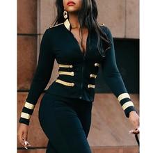 Fashion Slim Short Coat Blazer Women Patchwork Zipper Coats
