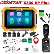 Package RFID Obdstar X300 Smart-Key Programming Dp-Plus Toyota Full-Version And