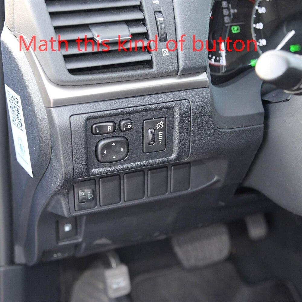Автомобильные Боковые зеркала, автомобильная Складная подставка, комплект Plug and Play для Lexus CT200 LHD + с функцией электрического складного зерка...