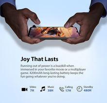Blackview A80 Quad Rear Camera Octa Core 2GB+16GB Mobile Phone 6.21″ incell 4200mAh 4G Celular Smartphone Android 10 Go OS OTG