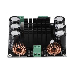 Image 5 - TDA8954 BTL 420W דיגיטלי מגבר לוח הכפול AC 24V כוח גדול 420W ערוץ אחד גבוה יותר יעילות מונו מגבר לוח