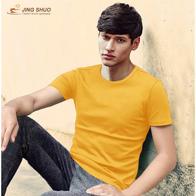 Брендовые футболки 2019, летние спортивные мужские футболки с коротким рукавом, футболки для фитнеса, мужские свободные футболки с принтом