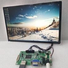 10.1 นิ้วโมดูล 2K ชุด HDMI2560X1600IPS เต็มรูปแบบ 400 ความสว่าง 12V1A Power SOLUTION