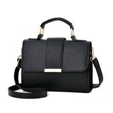 Bag Handbags Messenger-Bags Small Summer Fashion Women with Flap PU for Hot-Sale