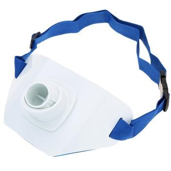 Cintura In Vita Regolabile Asta Di Supporto Durevole 360 Gradi Girevole Pesce Asta Di Supporto Cintura Di Combattimento In Schiuma EVA Pad Di Pesca Cintura Di Combattimento