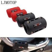 Bloc décoratif de pare-chocs de Protection de barre de Protection de moteur de moto pour Benelli TNT600 TNT300 TNT899 TNT 300 600 899 café Racer