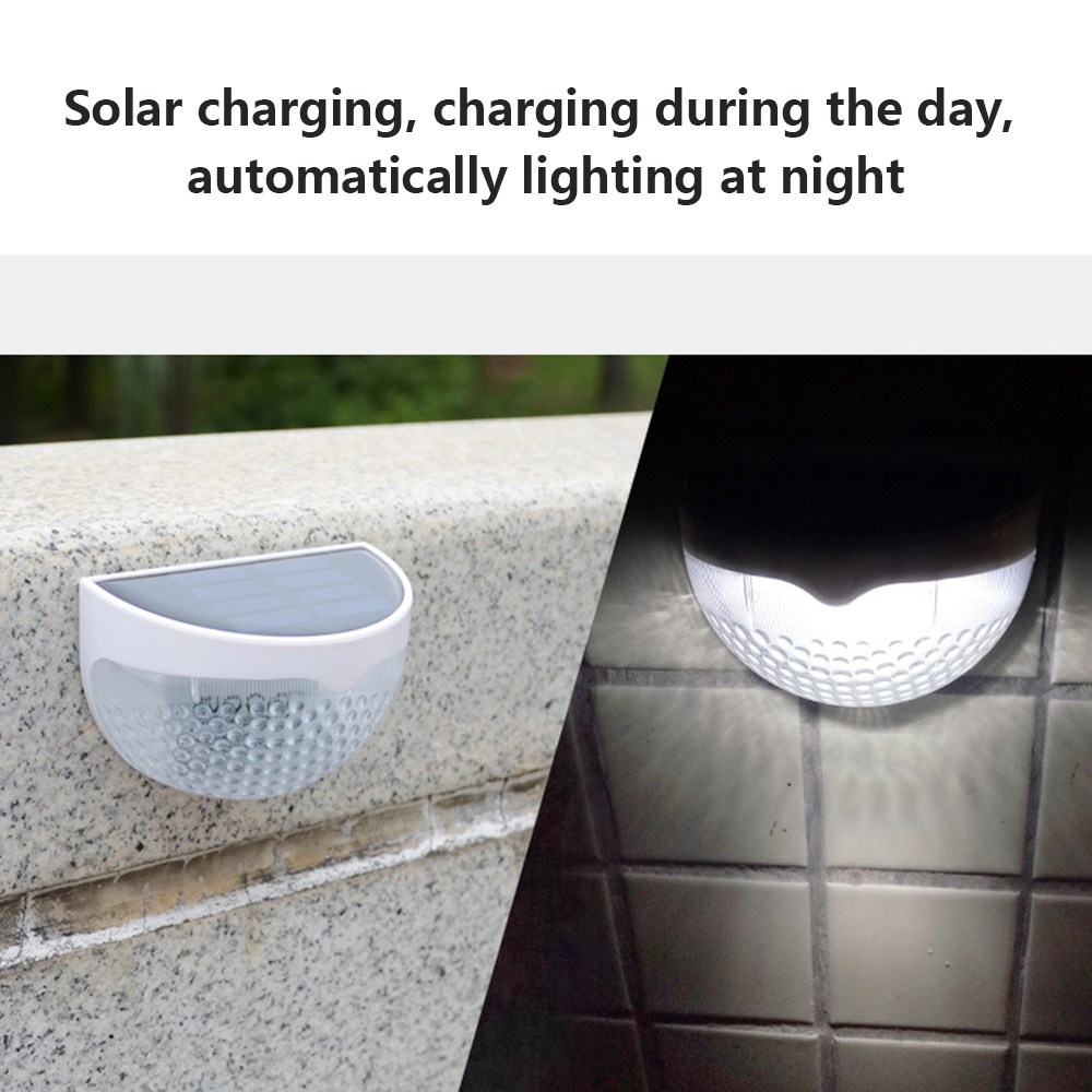LEDs Outdoor Solar Light Motion Sensor Solar Garden Light Wall Lamp Sunlight Energy Saving Street Path Auto ON/OFF Yard Lamp