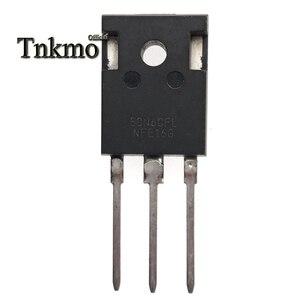 Image 3 - 10PCS 50N60FL NGTB50N60FLWG או 50N60FL2 NGTB50N60FL2WG כדי 247 TO247 כוח צינור IGBT טרנזיסטור משלוח משלוח