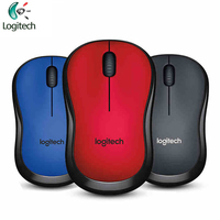 Logitech M220 Wireless Optical Mouse Gaming Computer Usb Receiver For Mac OS/Window Support Office Test Home&office Mouse