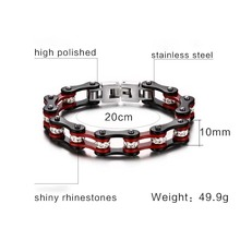 FXM HBB12 new arrival Locomotive chain Find jewelry for women birthday gift best