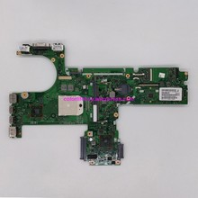 Genuine 613397 001 6050A2356601 MB A02 Laptop Motherboard Mainboard for HP ProBook 6445b 6455b 6555b NoteBook PC