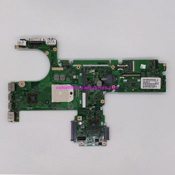 Genuine 613397-001 6050A2356601-MB-A02 Laptop Motherboard Mainboard for HP ProBook 6445b 6455b 6555b NoteBook PC цена 2017