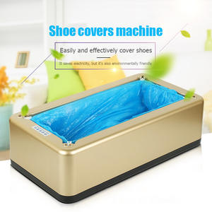 Shoes Cover-Dispense...
