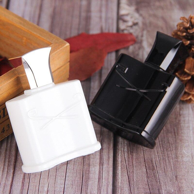 LANBENA 30ml Antiperspirant Perfumed Men Mini Bottle Portable For Men's Cologne Fresh Lasting Parfum Fragrance Spray Perfumed 3