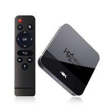 H96 H8 Android Mini 9.0 TV Box RK3228A 28nm Quad core A7 2.4