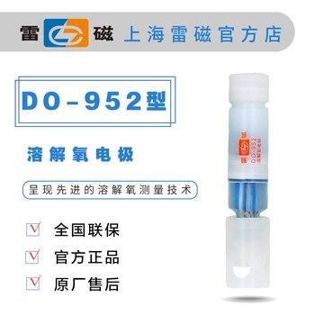 Electrodo/sonda/Sensor de oxígeno disuelto DO-952