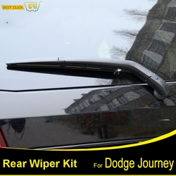 Misima Windshield Windscreen Wiper Blades Arm Set Kit For Dodge Journey Rear Window Wiper set 2008 - 2020 2009 2010 2011 2012