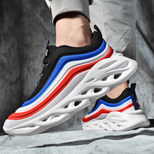 Men Sneakers Comfortable Casual Shoes New Simple Male Breath