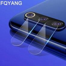 FQYANG 2PCS Back Lens Film Tempered Glass Protector For Samsung A70 A50 A20 A10 M20 A80 A50S A30S M10 NOTE10 NOTE 10 PLUS