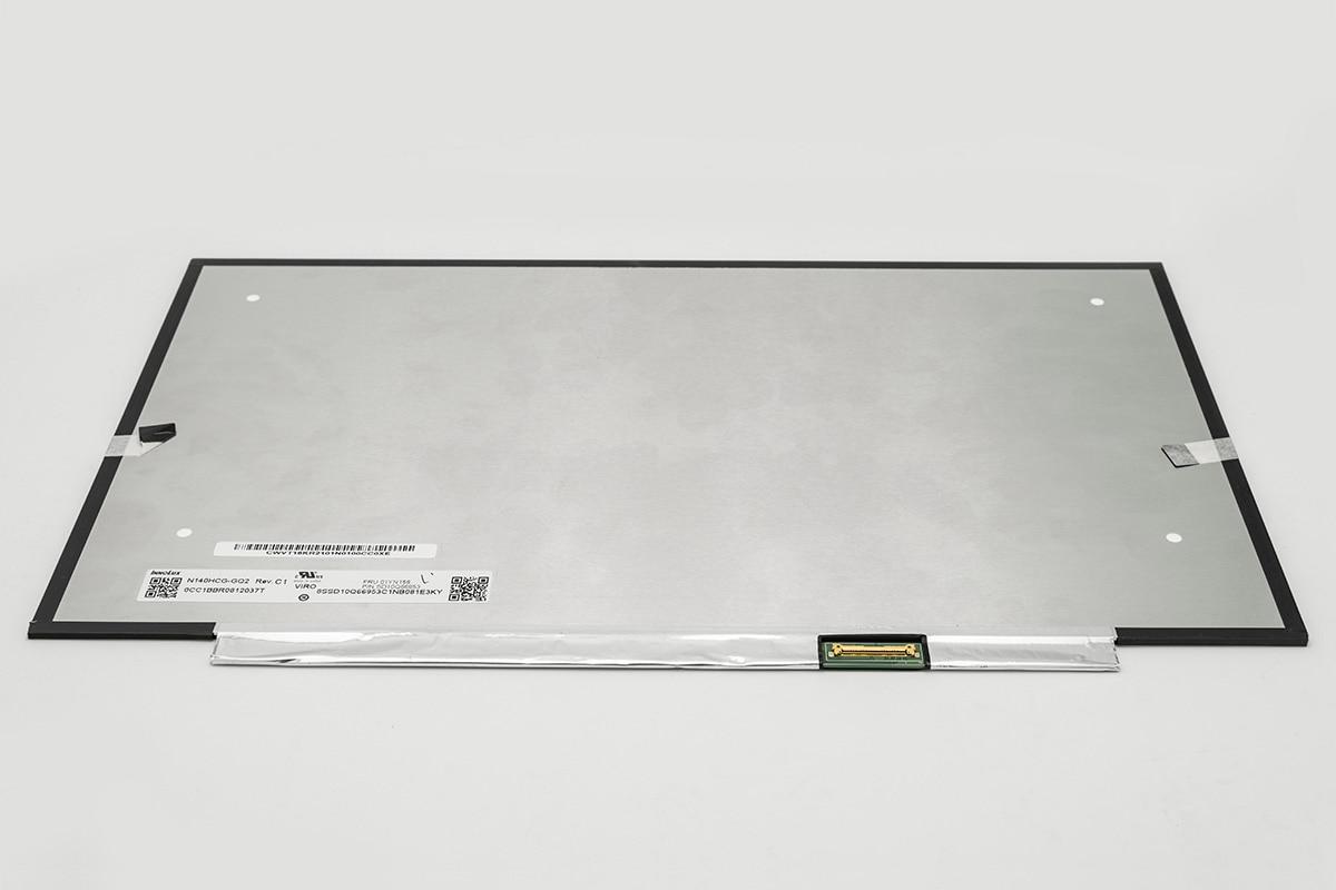 14.0 ips portátil tela lcd N140HCG-GQ2 N140HCG-GR2