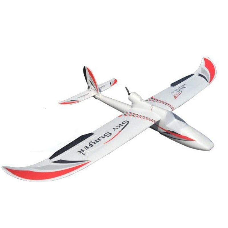 X-UAV Sky Surfer X8 1400 мм EPO пенопластовый летательный аппарат с фиксированным крылом FPV для радиоуправляемого самолета комплект модели Детская ули...