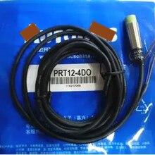 5 peças de PRT12-4DO PRT12-2DO PRT12-2DC PRT12-4DC ponto do sensor do interruptor de proximidade
