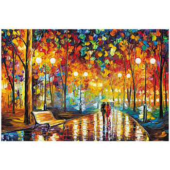1000 Pieces Jigsaw Puzzles Kit Decompression Toy Wooden Puzzles 2mm Thick Non-Toxic Jigsaw Puzzles For Adults Kids Art Sets фото