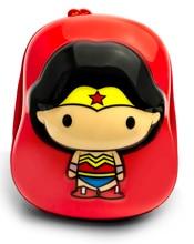 Wonder woman  backpack kindergarten bag Justice League Kids Boy & Girl gift School