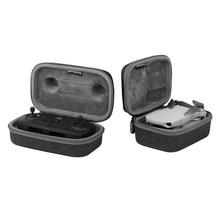CHICLITS Technology Sunnylife Защитная сумка для хранения чехол для переноски для DJI Mavic Mini Drone пульт дистанционного управления аксессуары