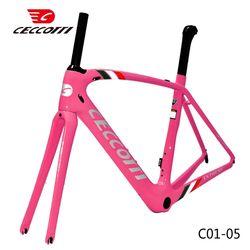 DC001 dobrej jakości karbonowa rama rowerowa Toray T1000 UD PF30 stożkowy system rower szosowy rama karbonowa rama karbonowa rower szosowy
