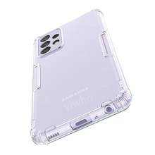 Volle Abdeckung Fall für Samsung Galaxy A72 A52 A42 A32 5g A12 A21s M31s Transparent Weiche TPU Abdeckung für samsung S21 S20 Plus Ultra Fe