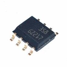 20 шт/лот оригинальный lm358dt sop 8 Новый операционный усилитель