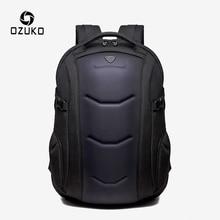 OZUKO брендовый водонепроницаемый рюкзак Оксфорд для подростка 15,6 дюймов рюкзаки для ноутбука мужские модные школьные сумки мужские дорожные сумки Mochilas