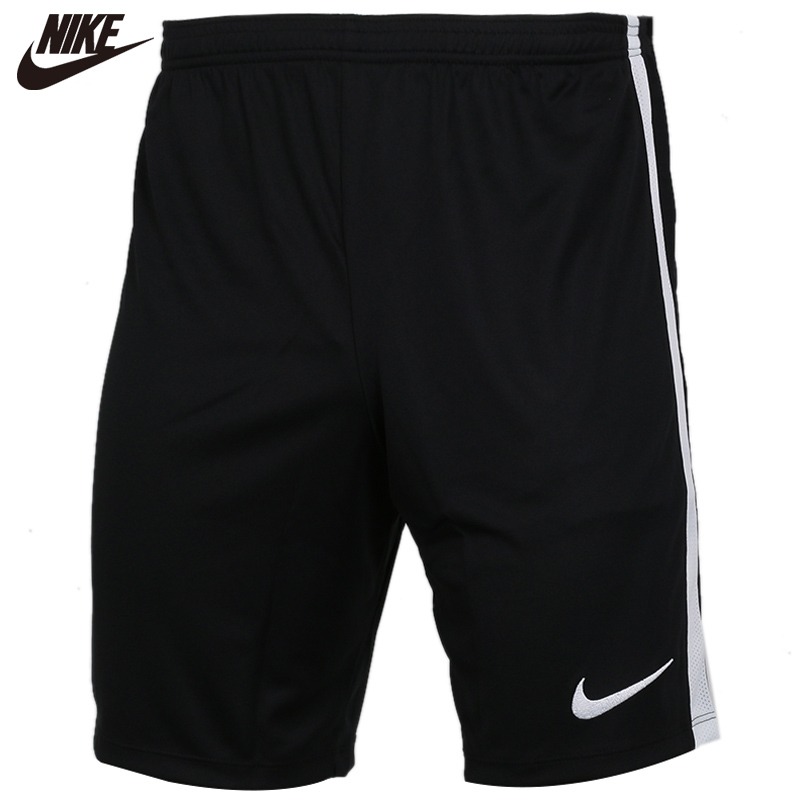 Originele Nike AS M NK BRT TOP SS HPR DRY Mens Short Pants Sweatpants Sports 832900-010
