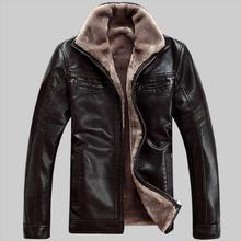 2020 New Men Genuine Leather Coat sheepskin mens short Jacket leather