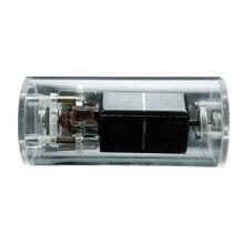 Тип чашки Магнитная подвеска Солнечный двигатель Mendocino Diy мотор обучающая модель