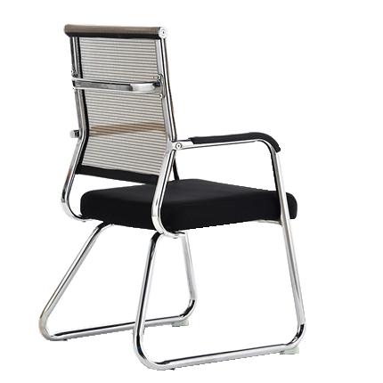 Office Chair Home Computer Chair Mesh Chair Bow Staff Chair Lift Chair Swivel Chair Modern Simple Quad Dormitory Chair