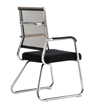 Office Chair Home Computer Chair Mesh Chair Bow Staff Chair Lift Chair Swivel Chair Modern Simple Quad Dormitory Chair фото
