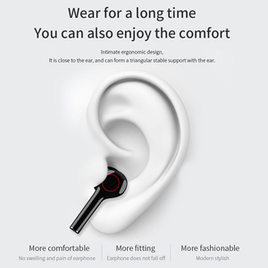 Image 3 - L31 מוסיקה אוזניות bluetooth אוזניות ספורט אוזניות עסקים אוזניות עובד על כל טלפונים חכמים סמסונג xiaomi huawei iphone