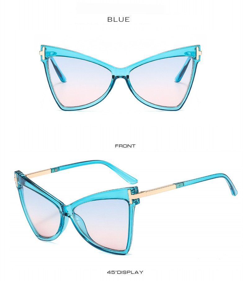 TRIANGLE SUNGLASSES (20)