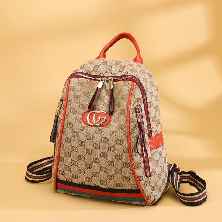 2020 selling briskly Women's Fashion Backpack|Backpacks| - AliExpress