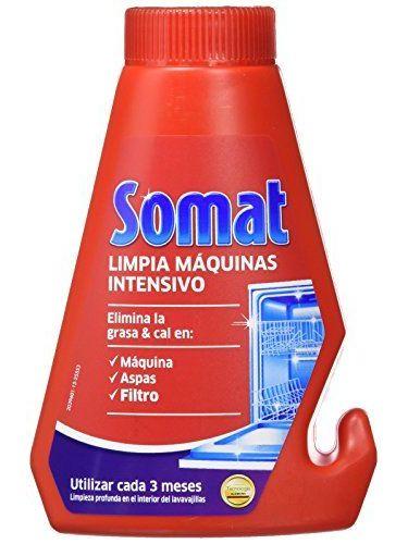 Somat L. Maq 250ml STD '15, 1pezzo–[Confezione Da 6]