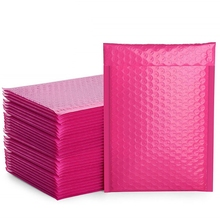 Mailers Envelope-Bags Packages-Bag Bubble-Mailing-Bag with 50pcs/Lot Self-Seal Foam